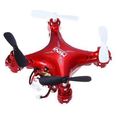 Skytech TK106HW FPV 6-axis-gyro Mini Quadcopter