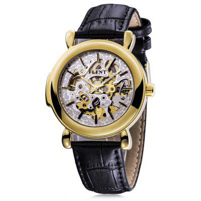 FLENT b085 Men Automatic Mechanical Watch