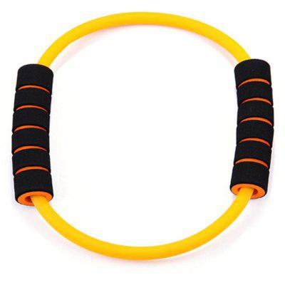 O Ring Latex Elastic Strength Trainer Resistant Band