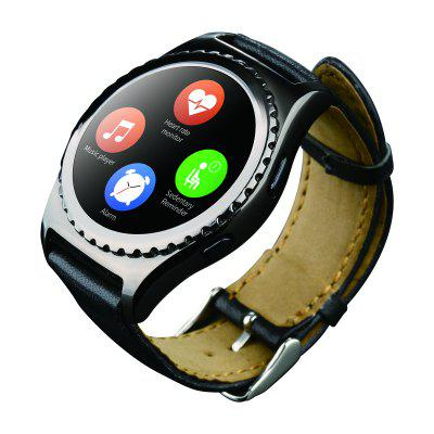 Pi Heart Rate Monitoring Smart Wristband Watch