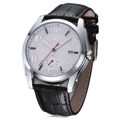FLENT b079 Working Sub-dial Male Quartz Watch