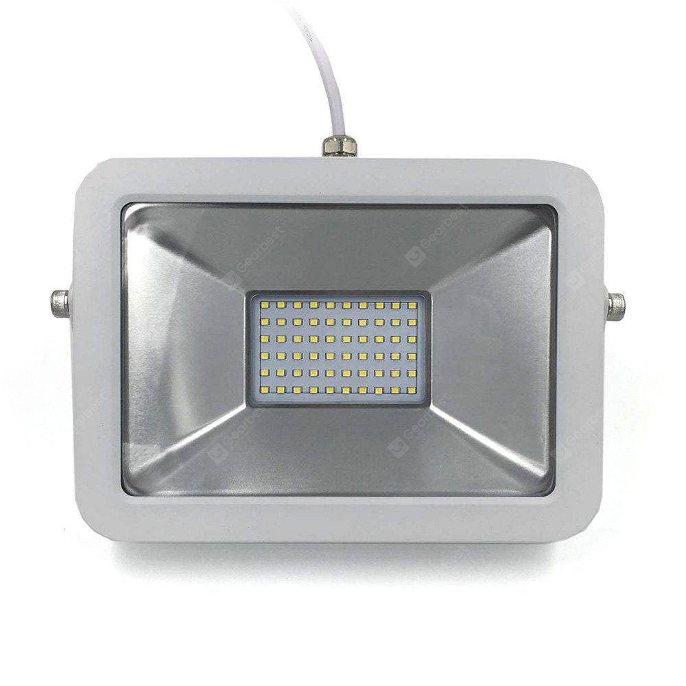 Uniting 30W 3000Lm 60 x SMD2835 Waterproof LED Floodlight
