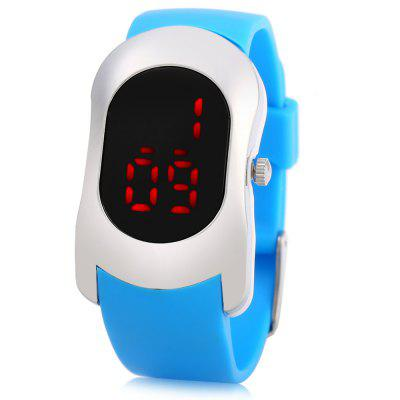 JiJia Tiny Beetle Kid  LED Watch Life Water Resistance
