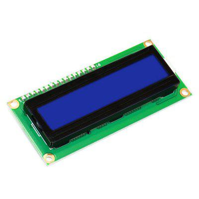 Keyestudio 1602 I2C Module 4 Line Output LCD Display for DIY Arduino Developer