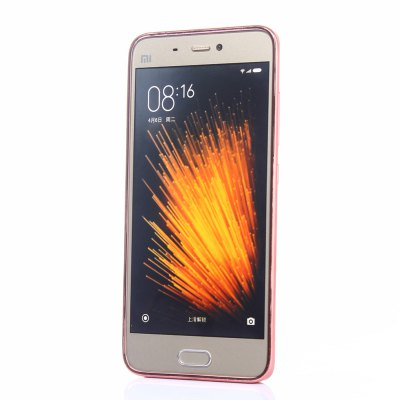 ASLING Protective Back Cover Case for Xiaomi 5