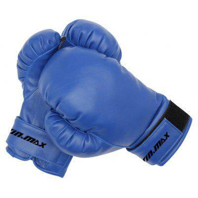 WINMAX WMF12075 Teenager PU Training Safe Boxing Gloves
