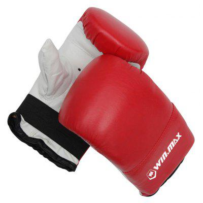 WINMAX WMF12068 Teenager PU Training Boxing Gloves