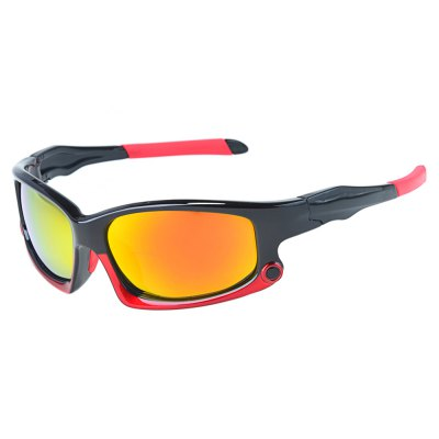 9003P3 Cool Unisex Polarized Lenses Sport Glasses