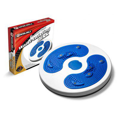 WINMAX WMF51395 Magnetic Therapy Twister Plate