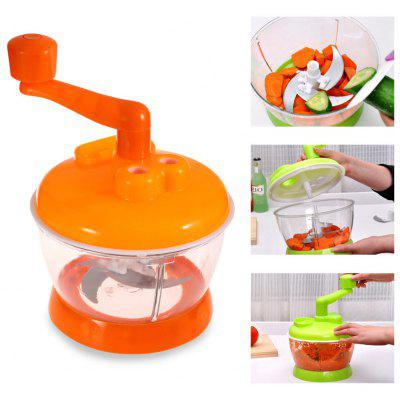 Slicer vegetal multi-functional das frutas cortador do alimento