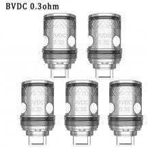 Original 0.3ohm OBS BVDC Coil Head