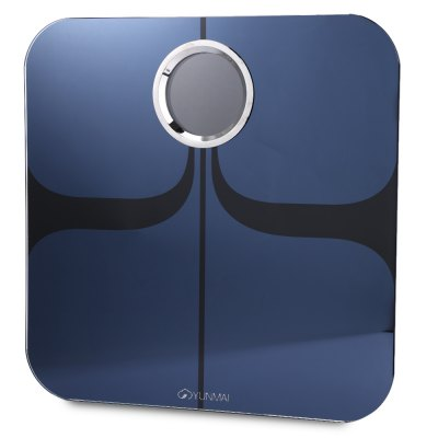 YUNMAI M1301 Bluetooth 4.0 Smart Weighing Scale
