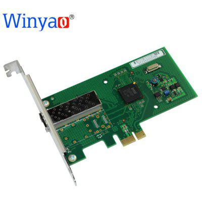 Winyao WYI350F1SFP Ethernet Network Card