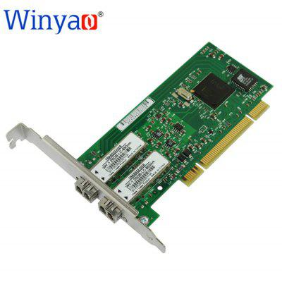 Winyao WY546F Ethernet Network Card