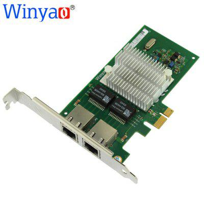 Winyao WY580T 10 / 100 / 1000Mbps Ethernet Network Card