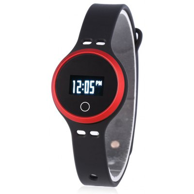 FR301 Bluetooth 4.0 Watch Call SMS Reminder Smart Wristband