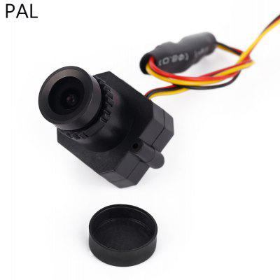 2.8mm 8510 Mini Camera HD 700TVL CCTV FPV CMOS PAL Board Module