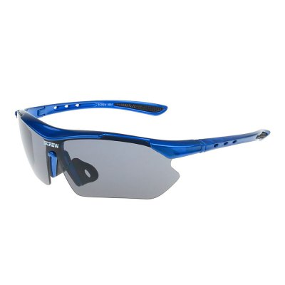 9801C5 Unisex Sunglasses Cool Sport Glasses