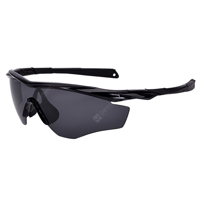 9212C2 Cool Sun Glasses Sport Goggles for Outdoor Activities