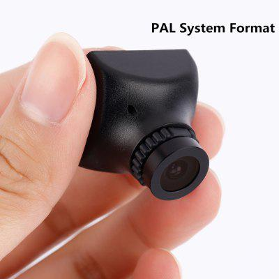 Mini Camera HD 700TVL 3.6mm / 6mm Video PAL Version with Wide Angle