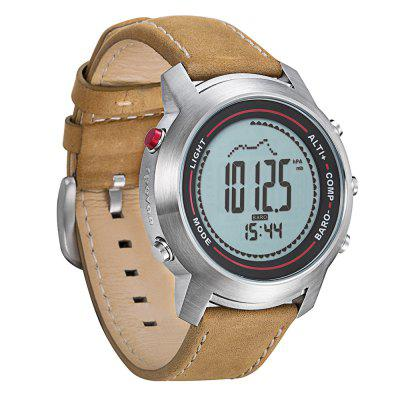 Spovan MG01 Multifunctional Mountaineering Watch