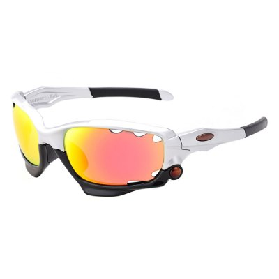 cycling goggles rq0o  042C4 Unisex Cycling Goggles Creative Sunglasses