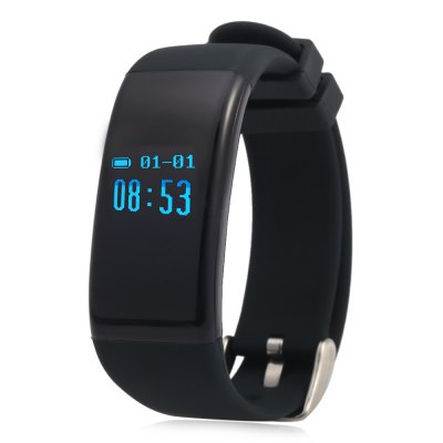 D21 Smart Bluetooth Watch for Android iOS