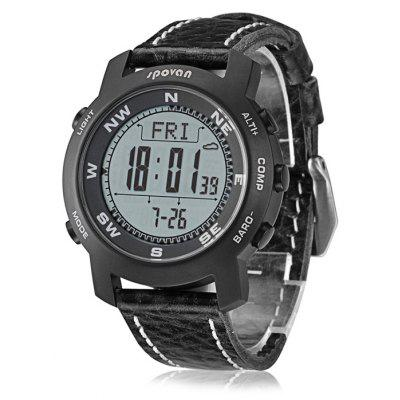 Spovan Bravo 2 Multifunction Digital Mountaineering Watch