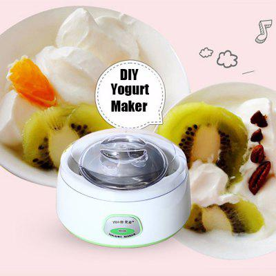 Yoice MC - 1011 Electric DIY Yogurt Maker