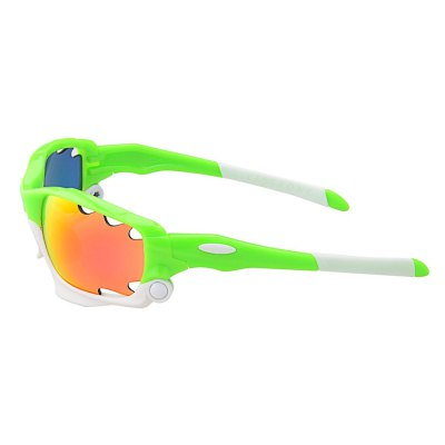 042C4 Unisex Cycling Goggles Creative Sunglasses