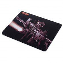 Maikou Cartoon Gun Style Mouse Pad