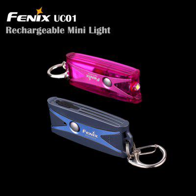 Fenix UC01 45Lm Nichia LED Keychain Light