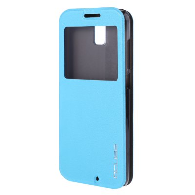 Protective PU Leather Flip Cover for UMI Rome / Rome X
