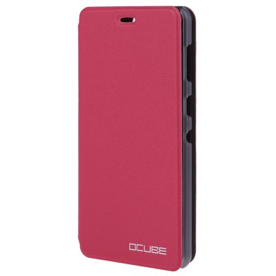 Full Body PU Leather Flip Cover for Ulefone Power