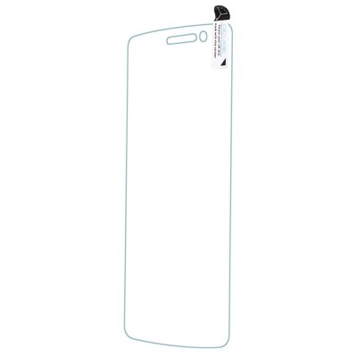 2.5D Anti-scratch Ultra-thin 0.26mm Tempered Glass Screen Protector Film for Elephone P8000