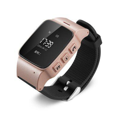 Deest D99 Elder Smartwatch Phone