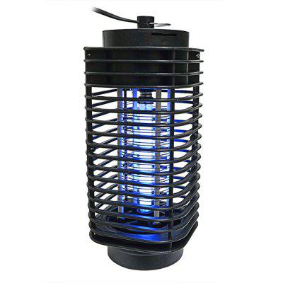 Electric Photocatalyst Mosquito Killer LampOther Home Improvement<br>Electric Photocatalyst Mosquito Killer Lamp<br><br>Available Color: Black<br>Frequency (Hz): 50Hz<br>Package Contents: 1 x Mosquito Killer Lamp<br>Package size (L x W x H): 13.00 x 13.00 x 27.50 cm / 5.12 x 5.12 x 10.83 inches<br>Package weight: 0.5080 kg<br>Product size (L x W x H): 10.50 x 10.50 x 26.00 cm / 4.13 x 4.13 x 10.24 inches<br>Product weight: 0.4000 kg<br>Voltage input: 220V