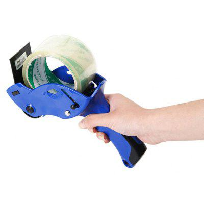 DELI 803 Hand Tape Dispenser Roll Roller Cutter