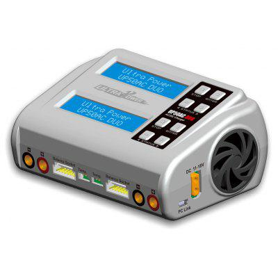 Ultra Power UP50AC DUO Charging Balancer for RC Car / Helicopter