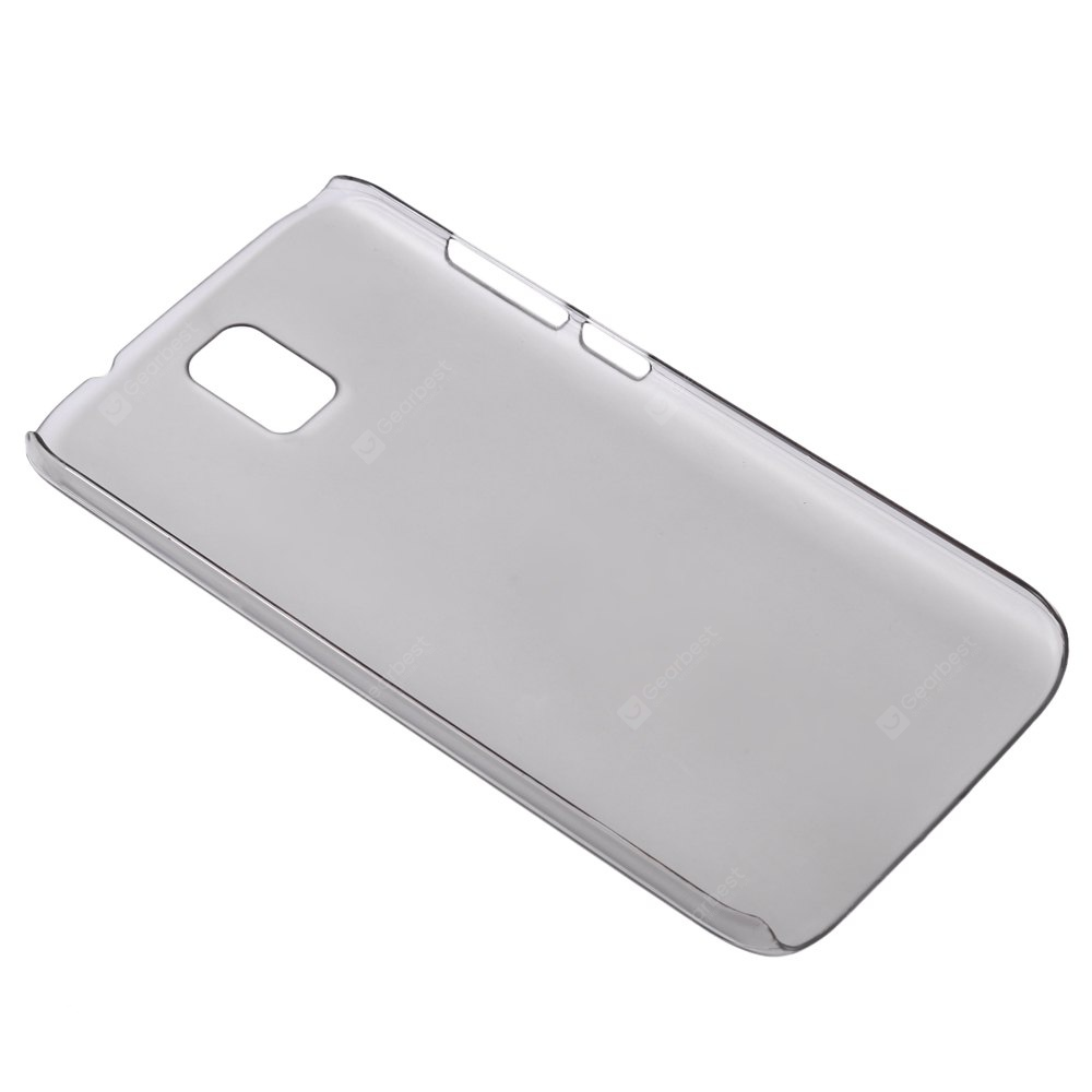 Protective Plastic Back Case for UMI Rome / Rome X