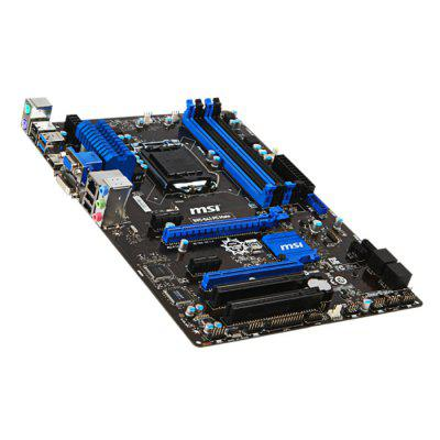 MSI B85 - G41 PC Mate ATX Motherboard