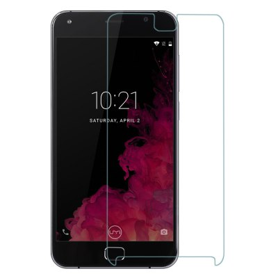 2.5D 0.26mm Anti-scratch Tempered Glass Screen Protector Film for UMI Touch
