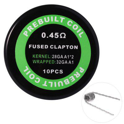 Prebuilt Kanthal A1 Fused Clapton Coil super soft vibration silicone gel insoles invisible high heels sottopiede pad non slip half a yard of the ball of your foot ins