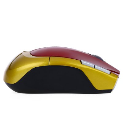 Фото SUMKEY 2.4G Wireless Mouse with Adjustable DPI Function. Купить в РФ