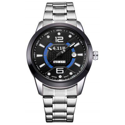 6.11 GD011 Men Photoelectric Conversion Watch