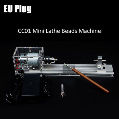 CC01 Mini Lathe Beads Machine