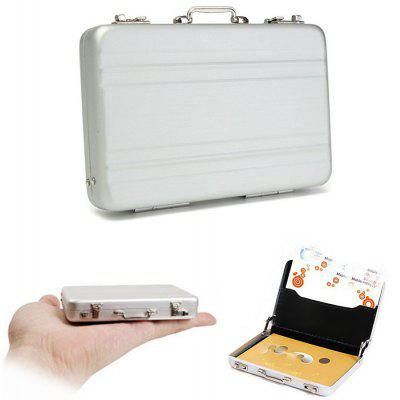 ID Credit Business Card Holder