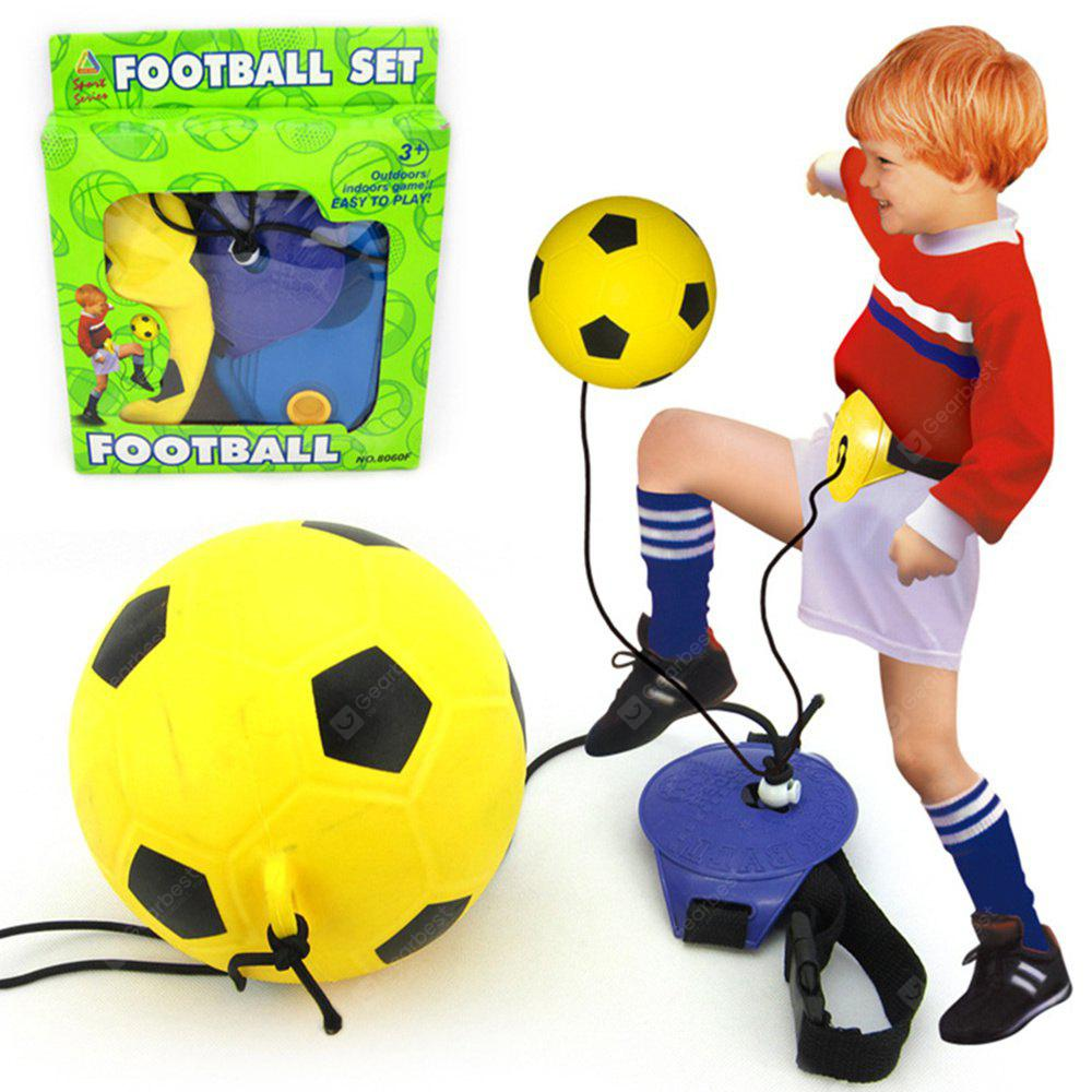 Creative Football Set Inflatable Toy for Children Outdoor Indoor Sport