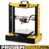 Sunhokey PRUSA I4 3D Printer DIY Kit - YELLOW