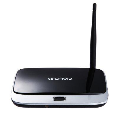 CS918 - Q7 RK3188 Quad Core TV Box Android 4.4